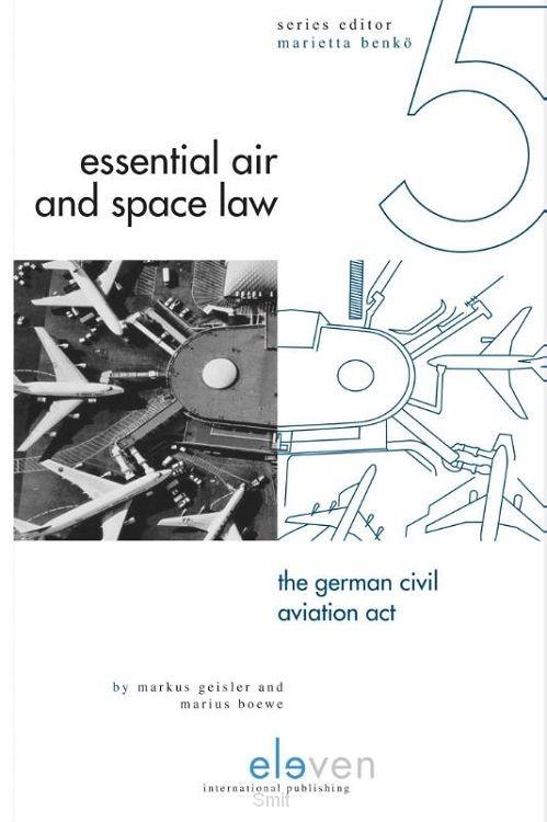 The German Civil Aviation Act