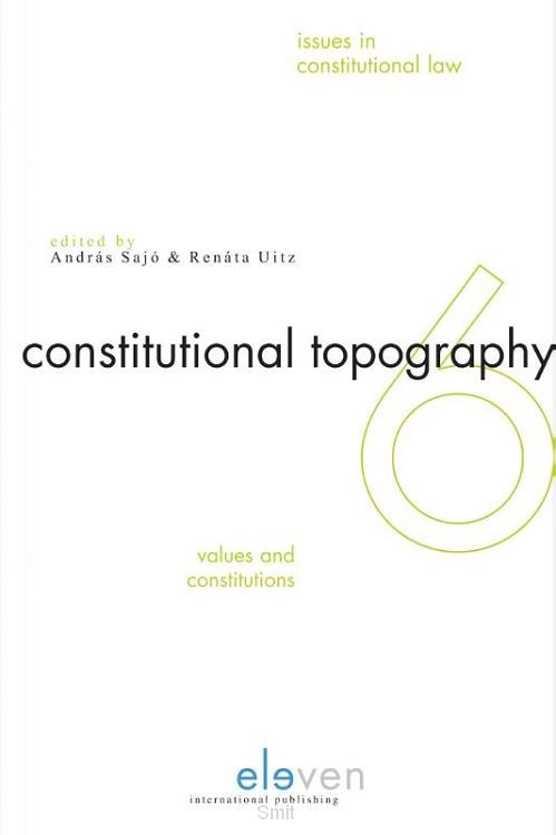 Constitutional Topography