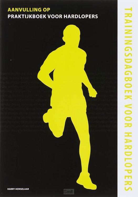 Trainingsdagboek voor Hardlopers