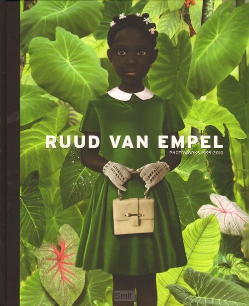 Ruud van Empel, Photoworks 1995-2010