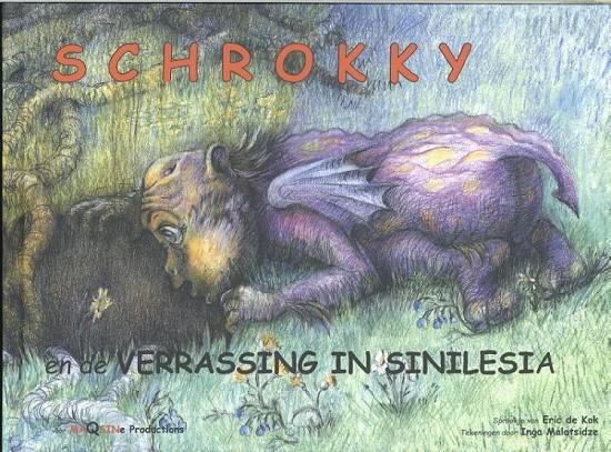 Schrokky en de verrassing in Sinilesia