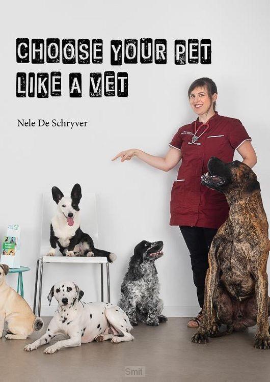 Choose your pet like a vet