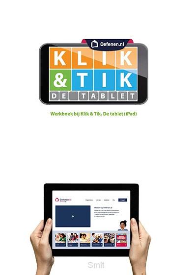 Klik & Tik De tablet