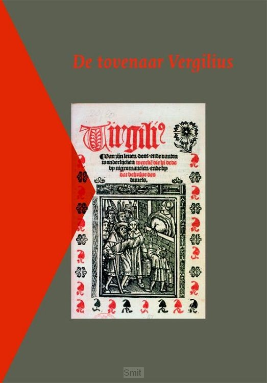 Vergilius als tovenaar