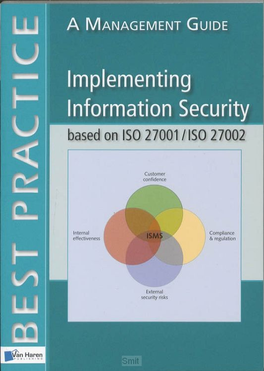 Implementing information security based