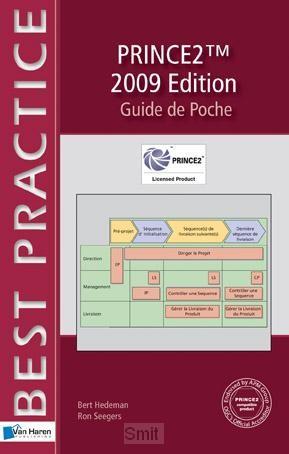 PRINCE2tm Edition 2009
