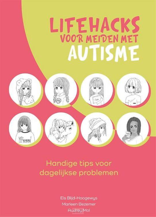 Lifehacks voor meiden met autisme