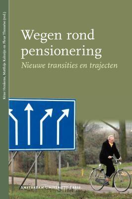 Wegen rond pensionering