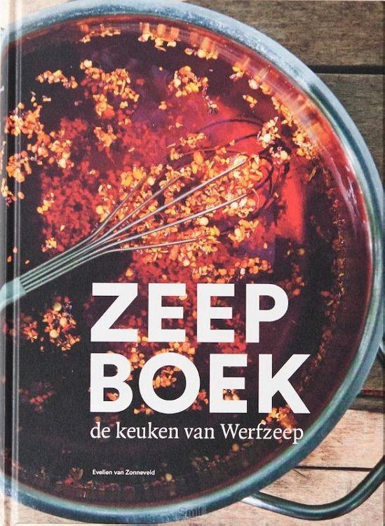 Zeepboek