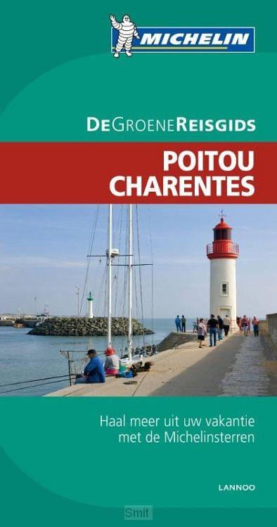 De Groene Reisgids - Poitou Charentes