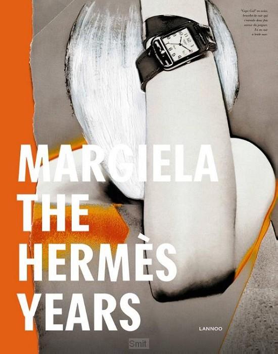 Margiela the Hermès years