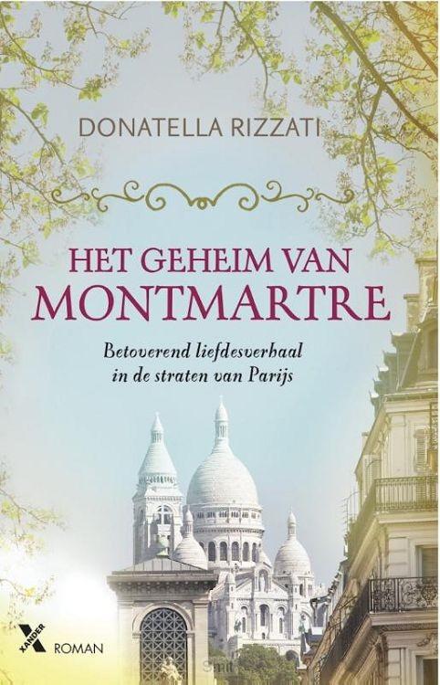 Het geheim van Montmartre