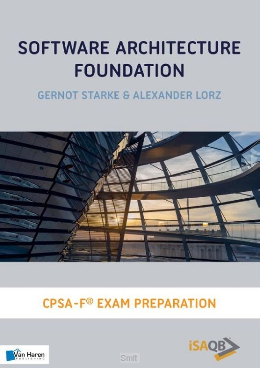 Software Architecture Foundations
