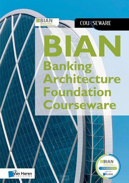 BIAN Banking Architecture Foundation Courseware