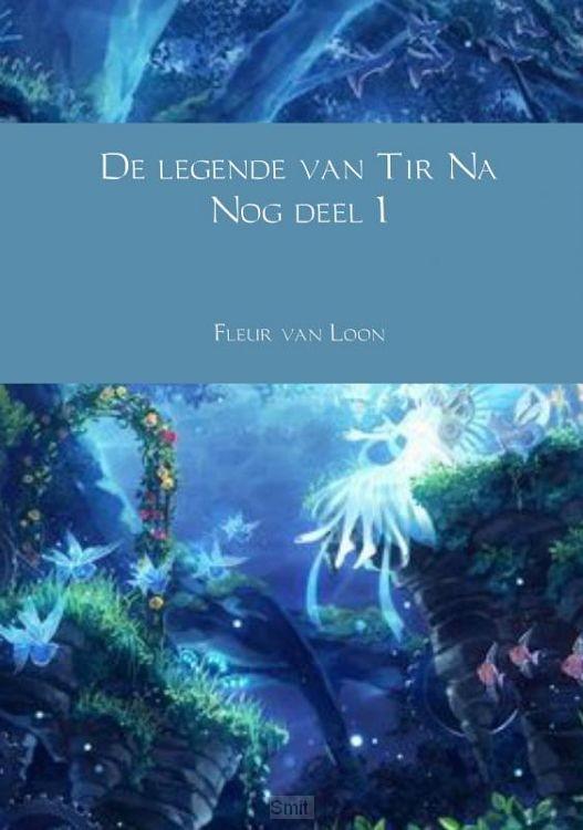 De legende van Tir Na Nog / 1
