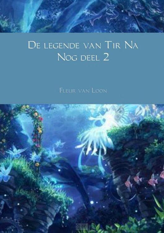 De legende van Tir Na Nog / 2