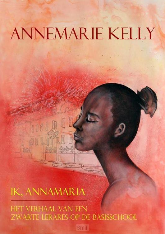 ''IK,Annamaria ''