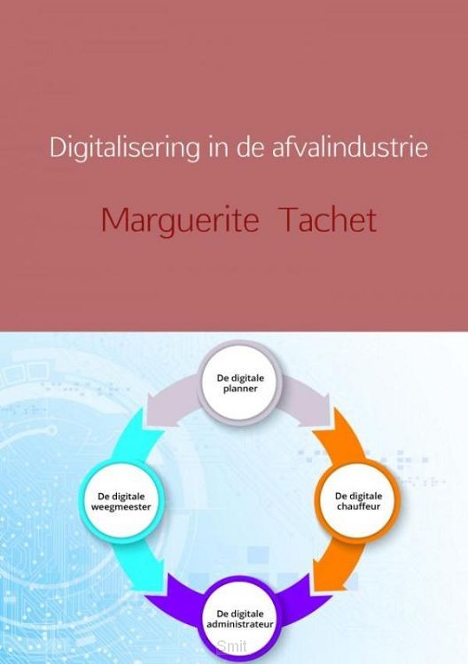 Digitalisering in de afvalindustrie