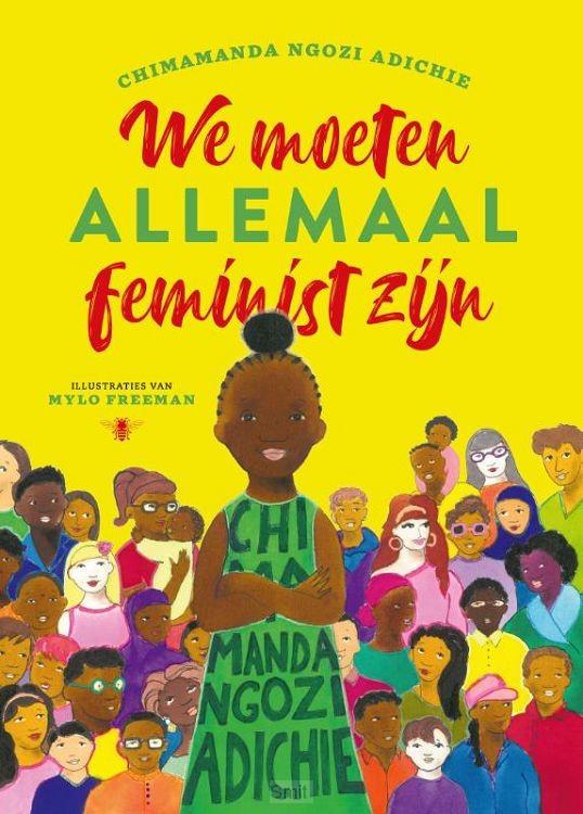 We moeten allemaal feminist zijn