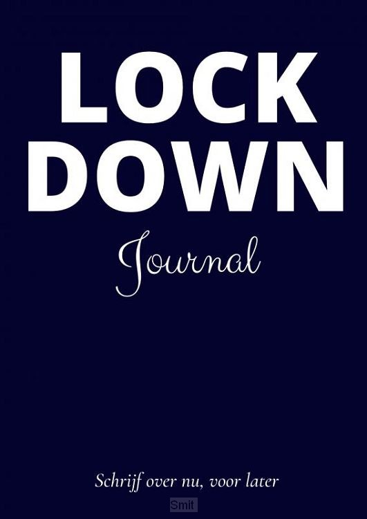 LOCKDOWN Journal