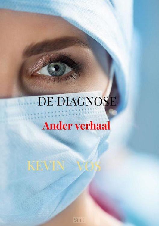 De Diagnose | De onbekende dader
