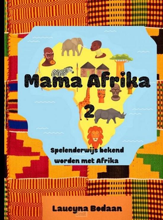 Mama Afrika 2