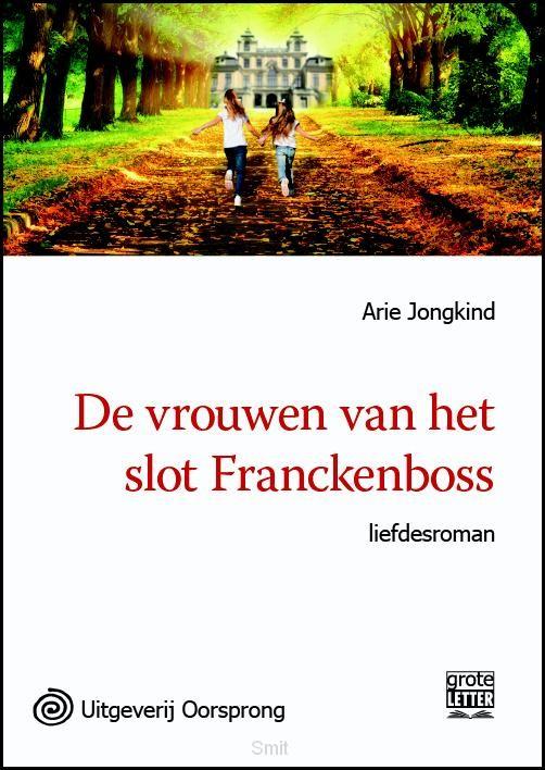 De vrouwen van het slot Franckenboss