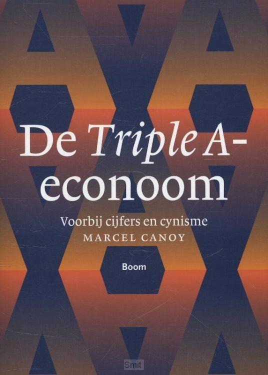 De triple A-econoom