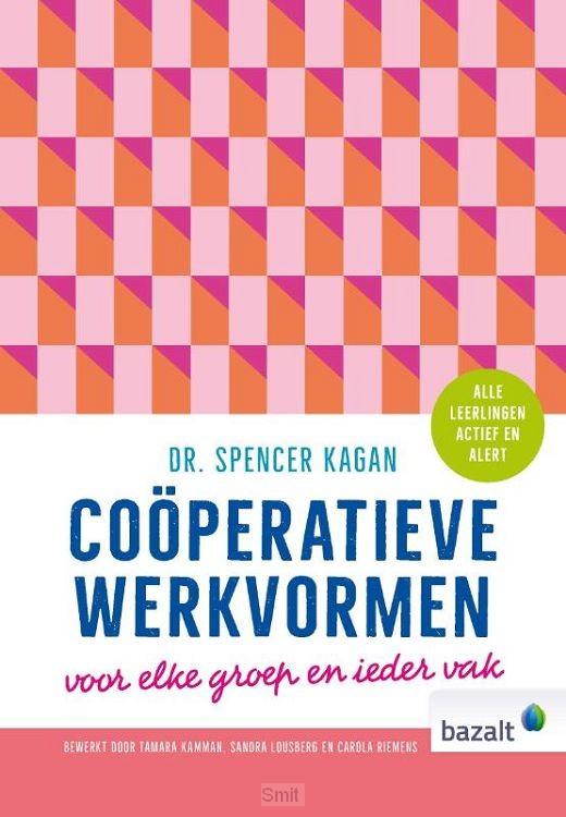 Coöperatieve werkvormen voor elke groep
