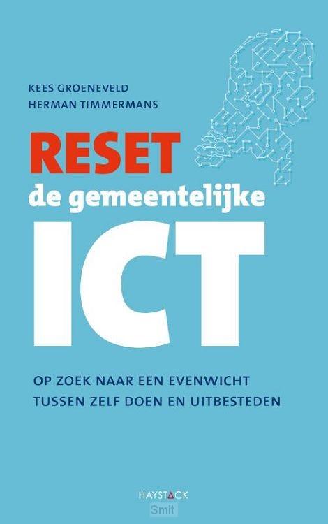 Reset de gemeentelijke ICT