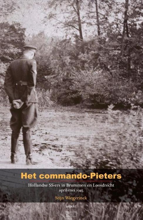 Het commando Pieters