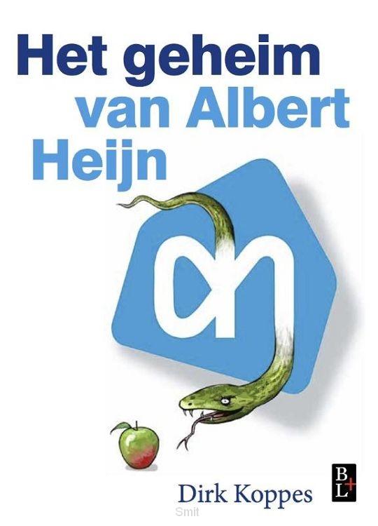 Het geheim van Albert Heijn