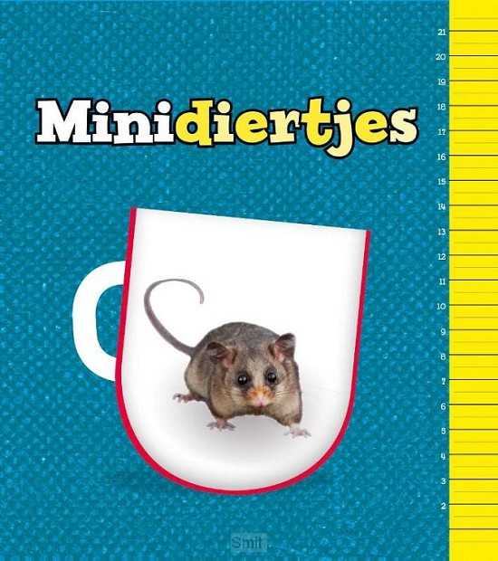 Minidiertjes