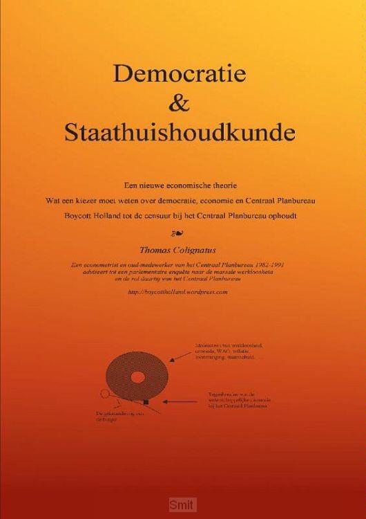 Democratie en staathuishoudkunde