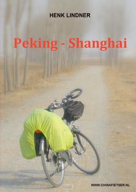 Peking - Shanghai