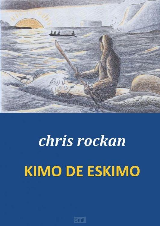 KIMO DE ESKIMO
