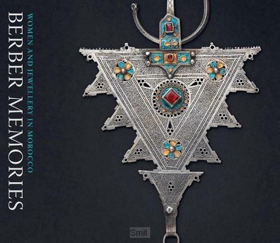 Berber Adornments