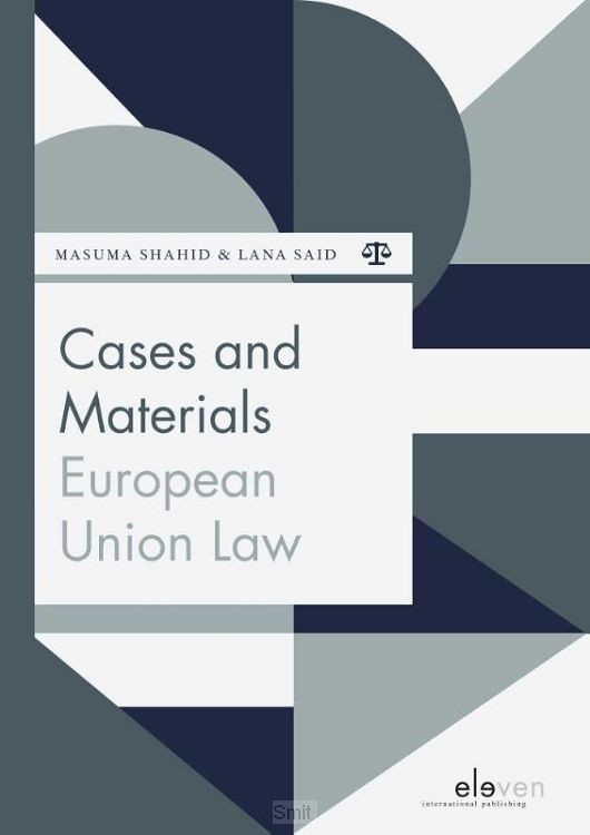Cases and Materials EU Law
