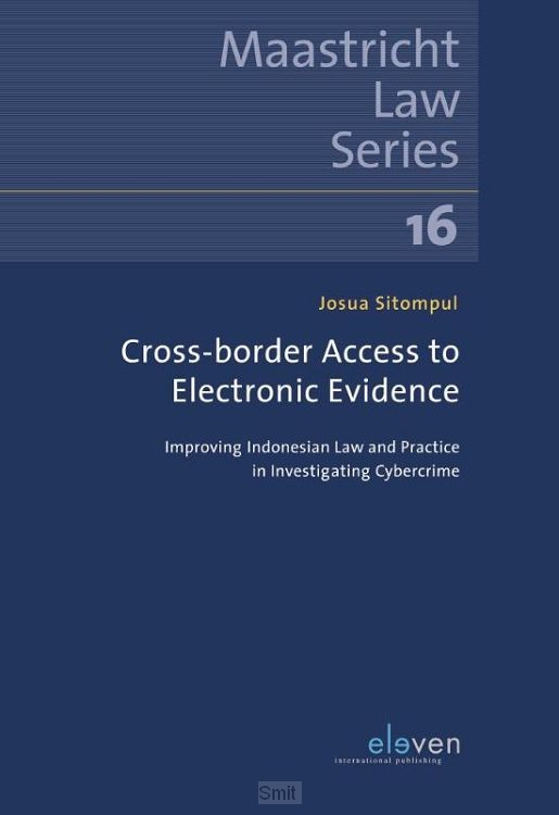 Cross-border Access to Electronic Evidence