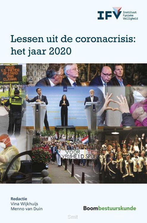 Lessen uit de coronacrisis: het jaar 2020