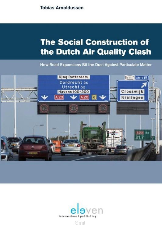 The social construction of the Dutch air quality clash