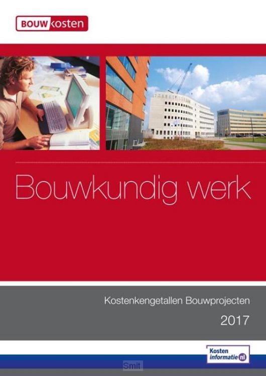 Bouwkundig werk / 2017