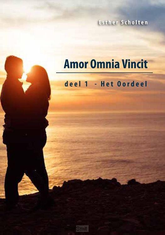 deel 1 / Amor Omnia Vincit / Het oordeel