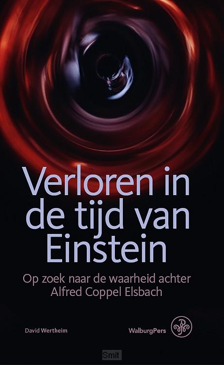 Verloren in de tijd van Einstein