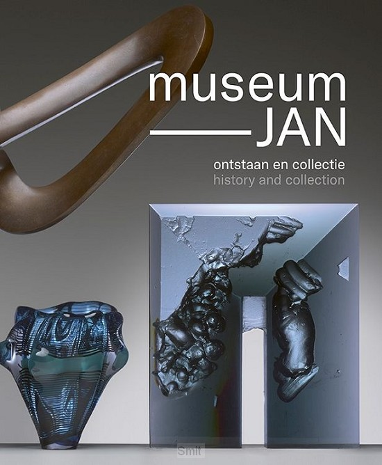 Museum JAN - Ontstaan en collectie