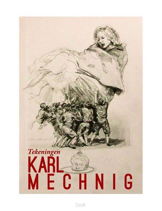 Karl Mechnig