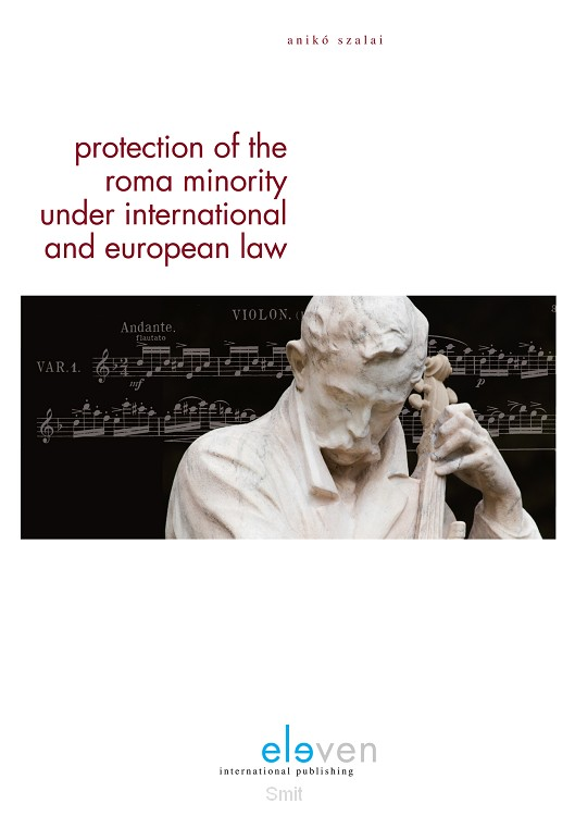 Protection of the Roma minority under international and European law