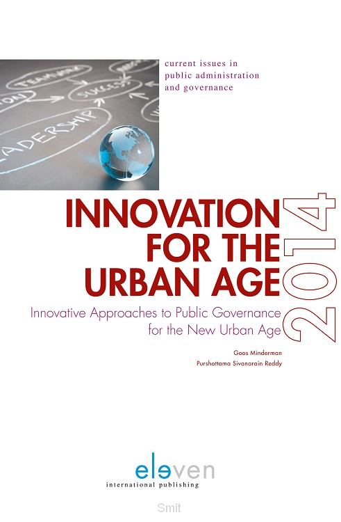 Innovative approaches to public governance for the urban age