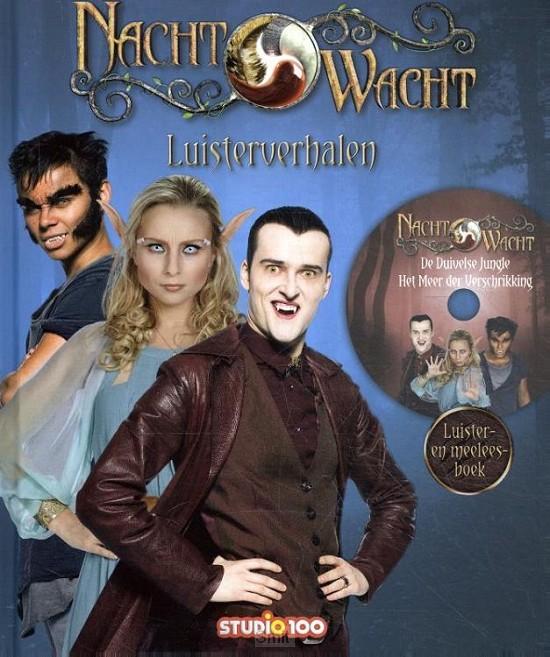 Nachtwacht : luister- en leesboek 2