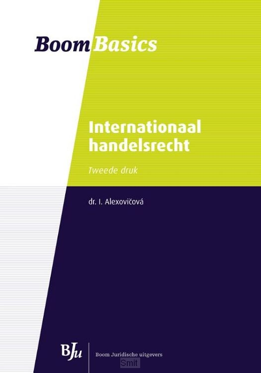 Internationaal handelsrecht